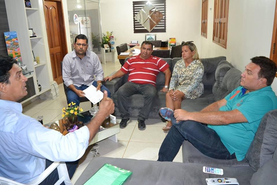 IFAM em Manacapuru terá área esportiva para alunos