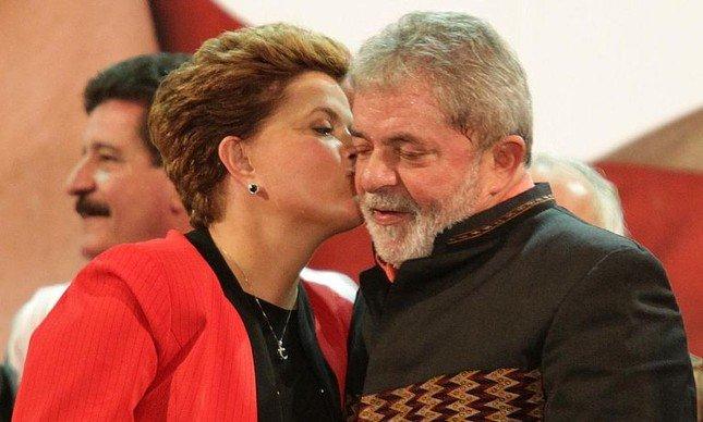 Lula ganhará ministério de Dilma para evitar prisão