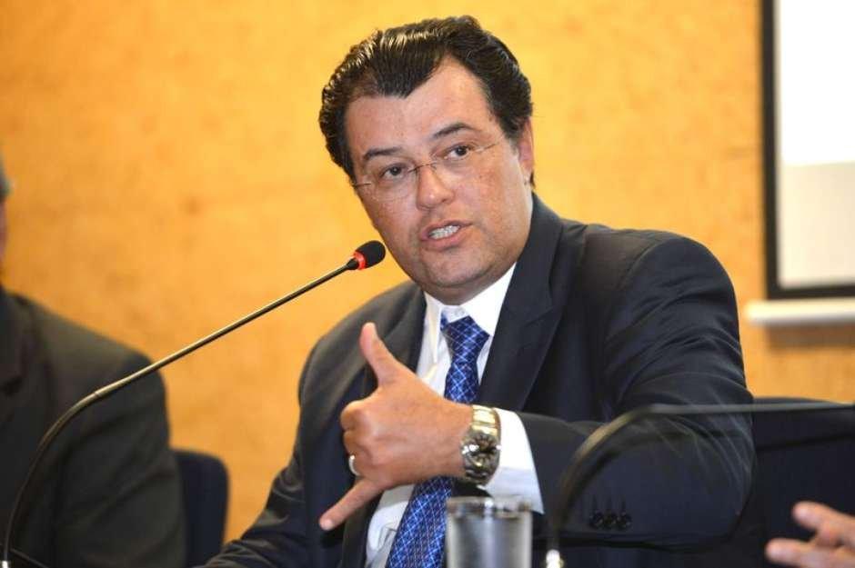 Posse de Eduardo Braga no governo do AM, será decida na segunda (28)