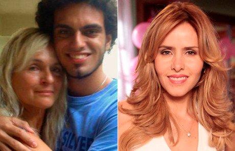 """Neto de Chico Anysio pode ter se afogado após tomar """"Santo Daime"""", diz sua mãe"""