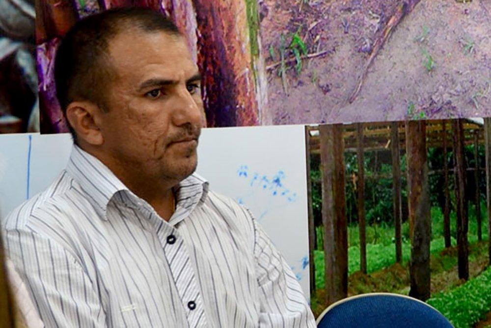 TJ-AM repassa julgamento de Xinaik para a Justiça Federal