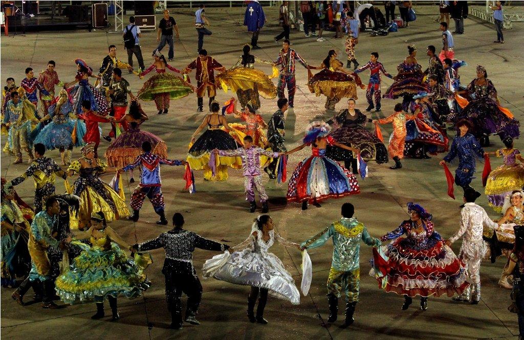 Manauscult lança edital para realização de festivais folclóricos nos bairros