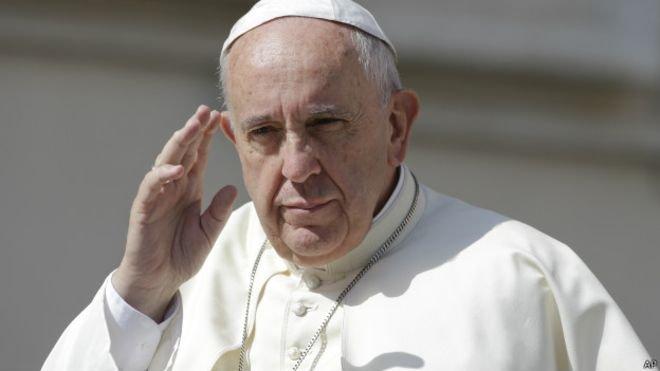 Líder das Farc pede ajuda do Papa para chegar a acordo com governo colombiano