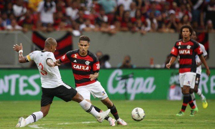 Clássico Vasco x Flamengo pode ser na Arena da Amazônia