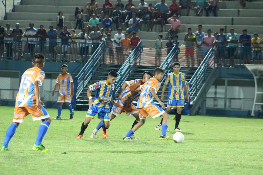 Crespo e Santa Etelvina vencem seus adversários e decidem a 1ª Copa Interbairros sub-17