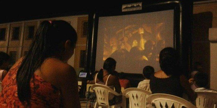 Projeto expandirá cineclubes no alto Rio Negro