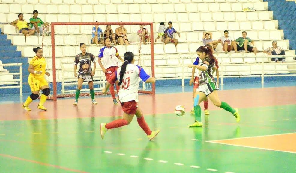 Estrela do Norte vence Recanto da Criança; semifinais da Taça Cidade de Manaus acontecem neste sábado