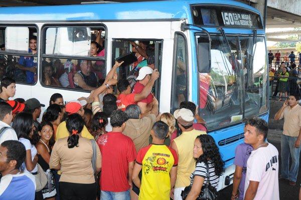 STJ suspende liminar que impedia reajuste da tarifa de ônibus de Manaus
