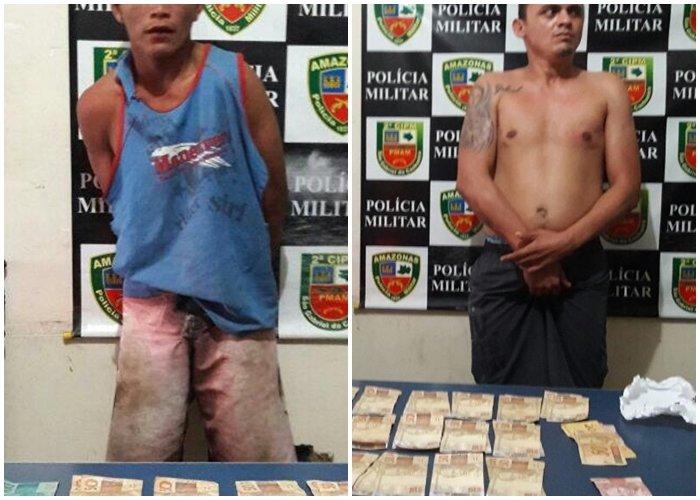 Estuprador, assaltante, e homicida mais temido de São Gabriel finalmente foi preso