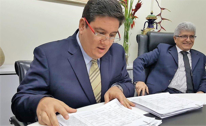 TCE divulga nova lista de gestores com contas reprovadas e possíveis inelegíveis