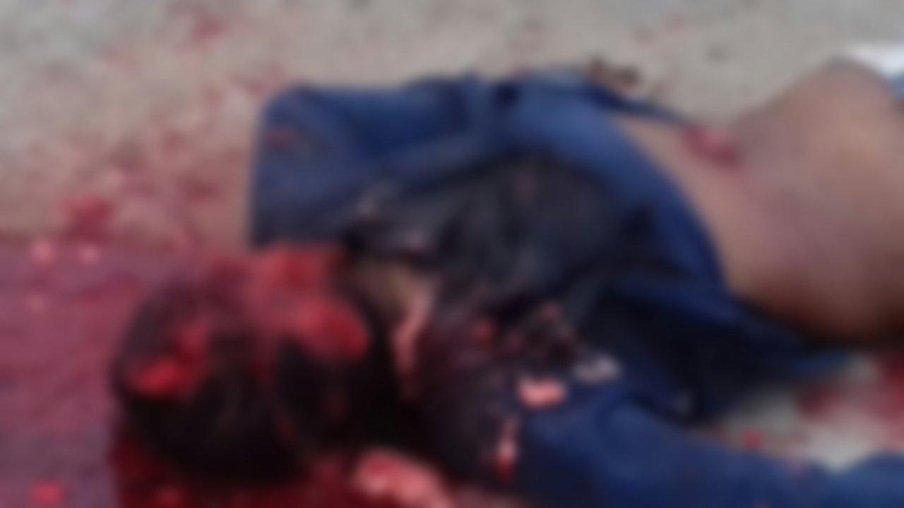 BARBARIDADE: Home é encontrado com crânio estourado e golpes de terçadadas em Manaus