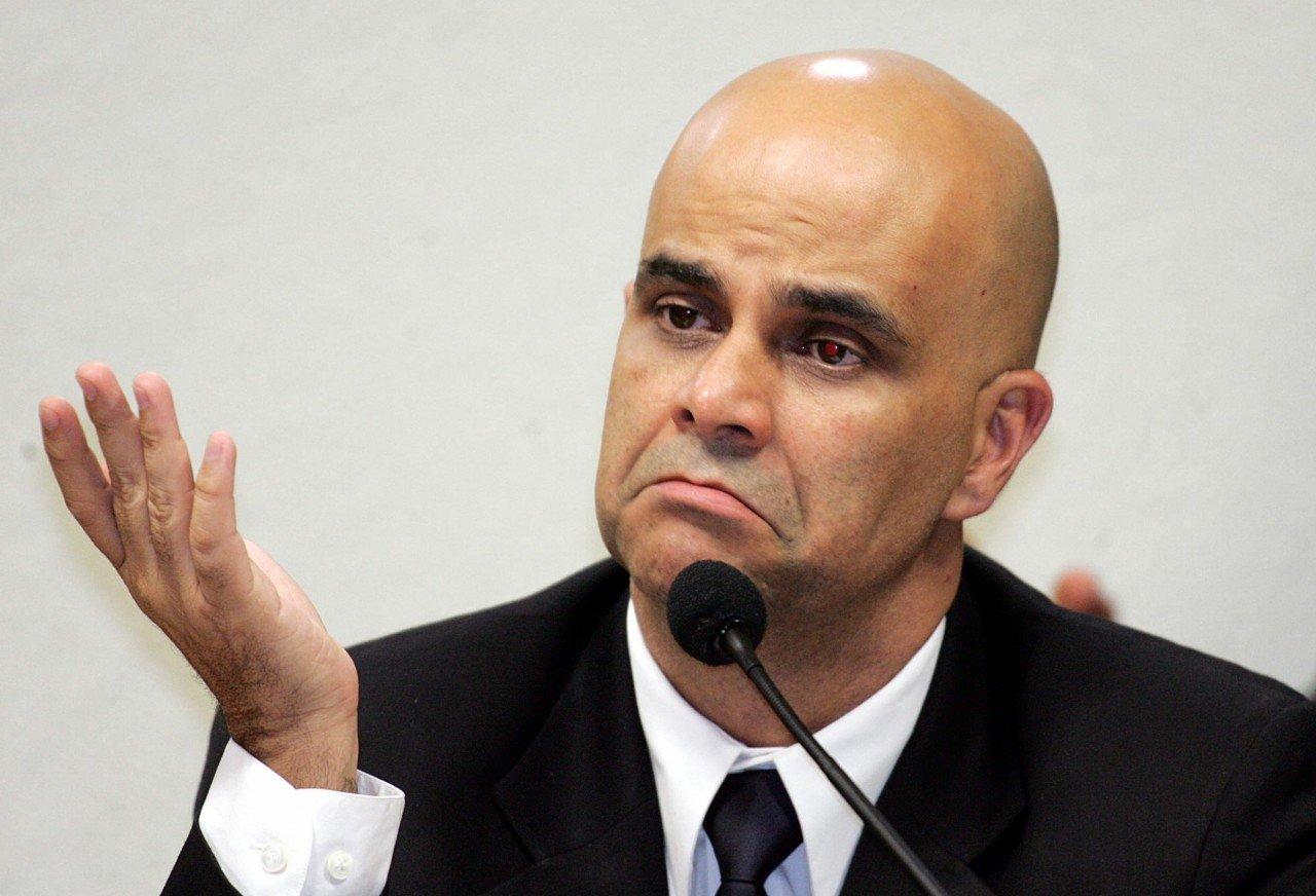 Com delação, Valério poderá ser companheiro de cela do ex-goleiro Bruno