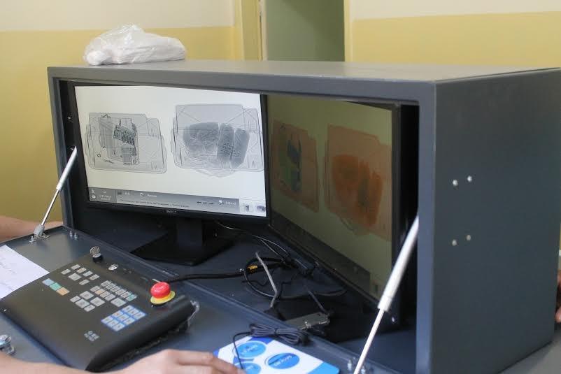 Mais de 300 materiais proibidos são apreendidos com visitantes em unidades prisionais