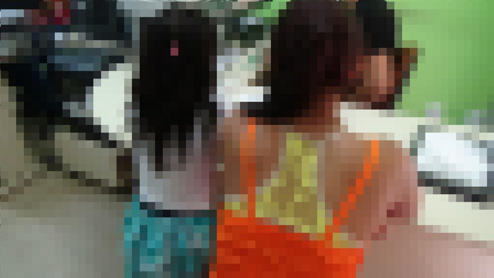 Irmãs de 12 e 14 anos afirmam terem sido estupradas pelo próprio pai