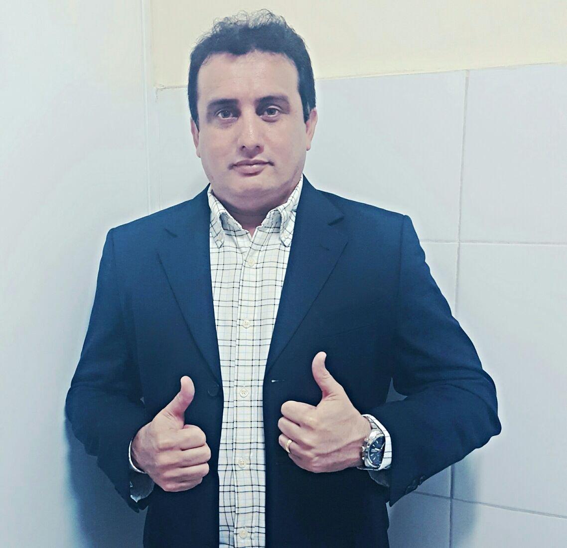 Pré-candidato a prefeito, Simar Monteirio é o entrevistado da semana