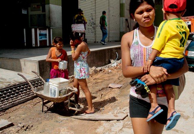 Arsam adverte Manaus Ambiental a divulgar tarifa social