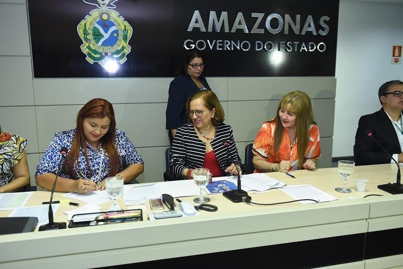 FPS assina termos de fomento para repasse de R$ 3,4 milhões a organizações sociais