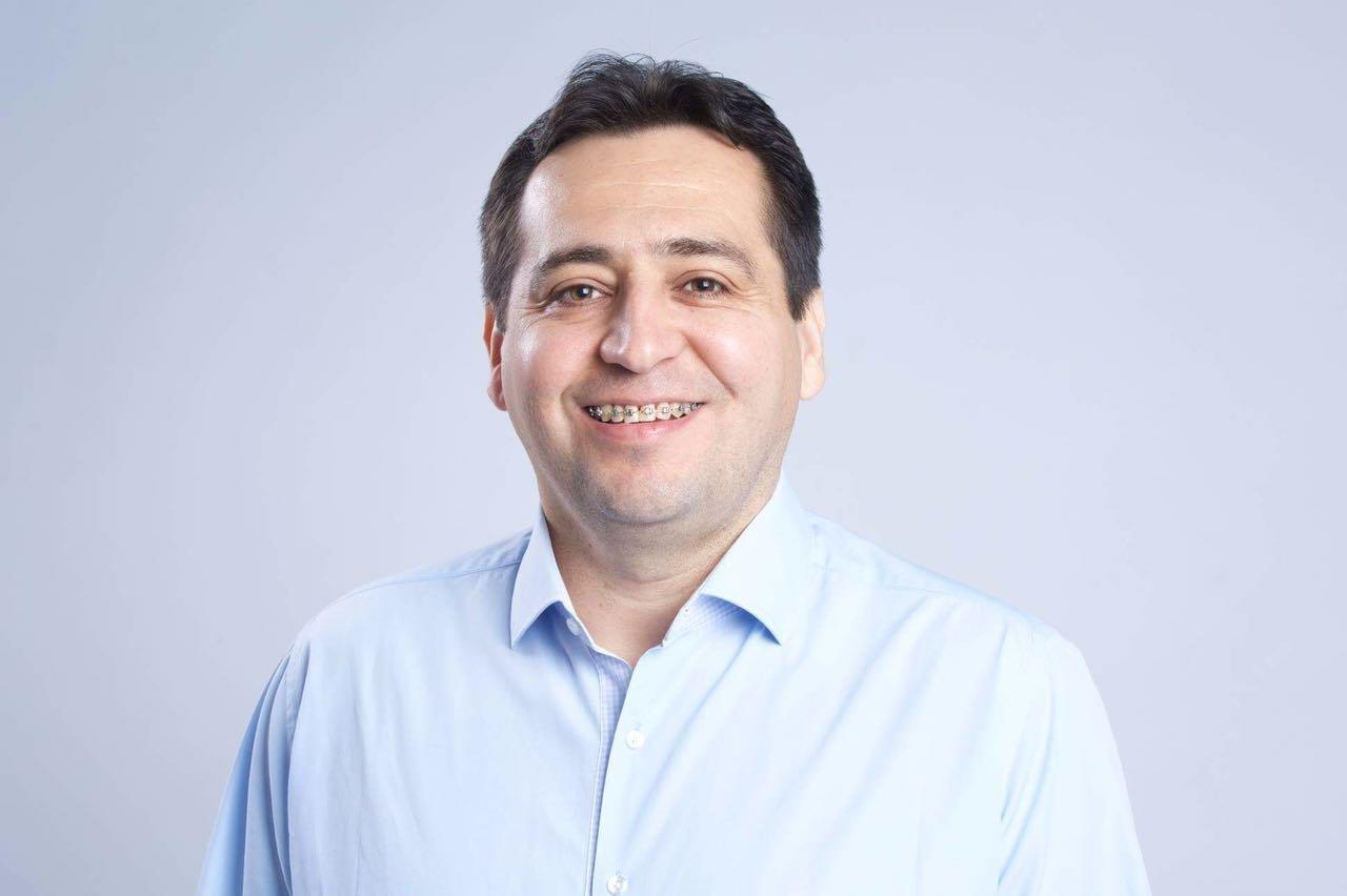 Pré-candidato a prefeito, Michel Bandeira é o entrevistado da semana