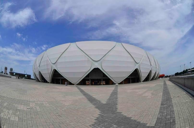 Prodam desenvolve portal com informações sobre as Olimpíadas em Manaus