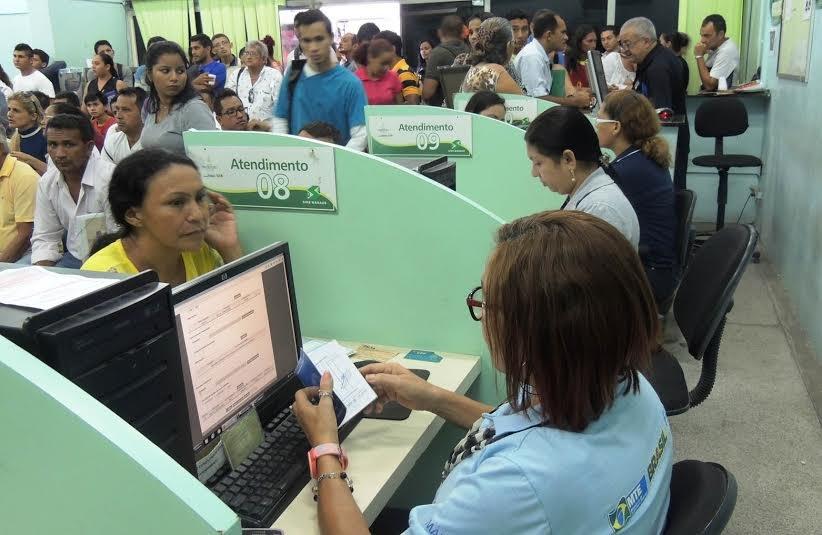 Serviços do Sine Manaus serão remanejados