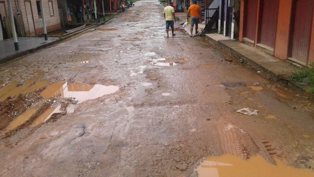 """Situação em Tapauá é considerada """"caótica"""", denunciam moradores"""