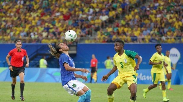 Brasil disputa bronze e Manaus tem ponto facultativo nesta sexta