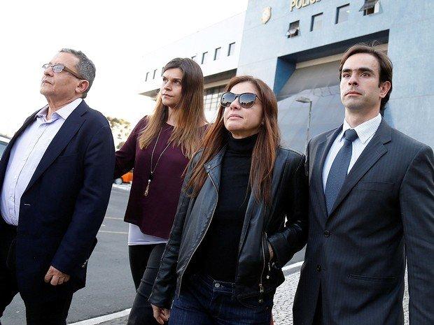 Santana e Mônica Moura são soltos após pagamento de fiança de R$ 31,4 milhões