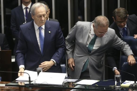 Lewandowski: sessão do impeachment da presidente Dilma pode ser suspensa às 23h e retomada amanhã
