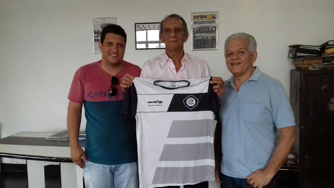 Rio Negro apresenta Aderbal Lana como novo técnico na segunda-feira (22)
