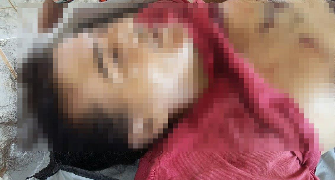 Imagens Fortes: Ex-detento é executado a tiros no interior do AM