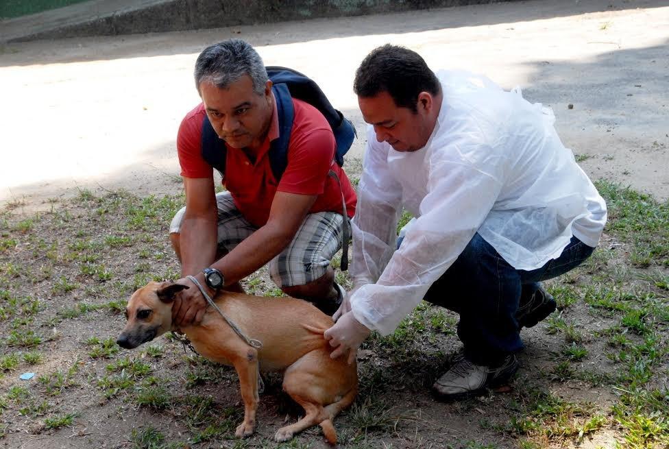 Prefeitura inicia 37ª Campanha de Vacinação Antirrábica na área urbana de Manaus