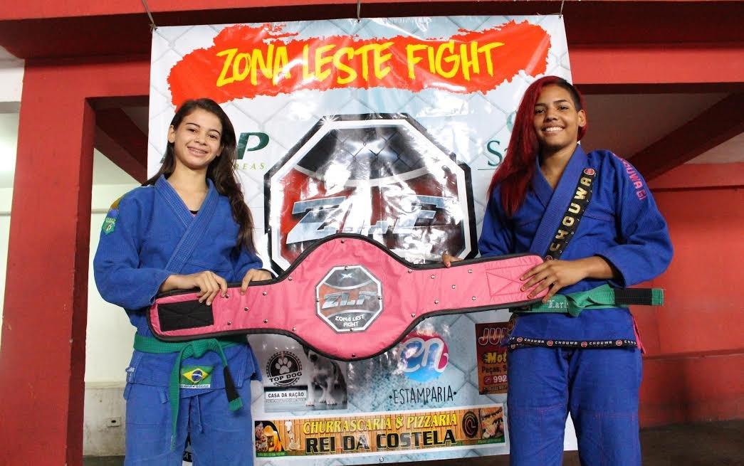 Zona Leste Fight vai agitar a quadra da Grande Família' nesta sexta-feira (2), em Manaus