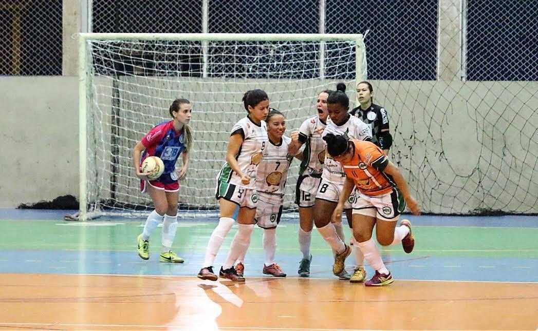 Estrela do Norte arranca empate heroico contra Iranduba e mantém liderança no Amazonense de Futsal 2016