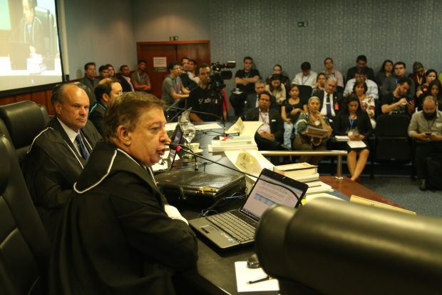 Pleno do TCE reprova contas de ex-prefeito de Urucurituba