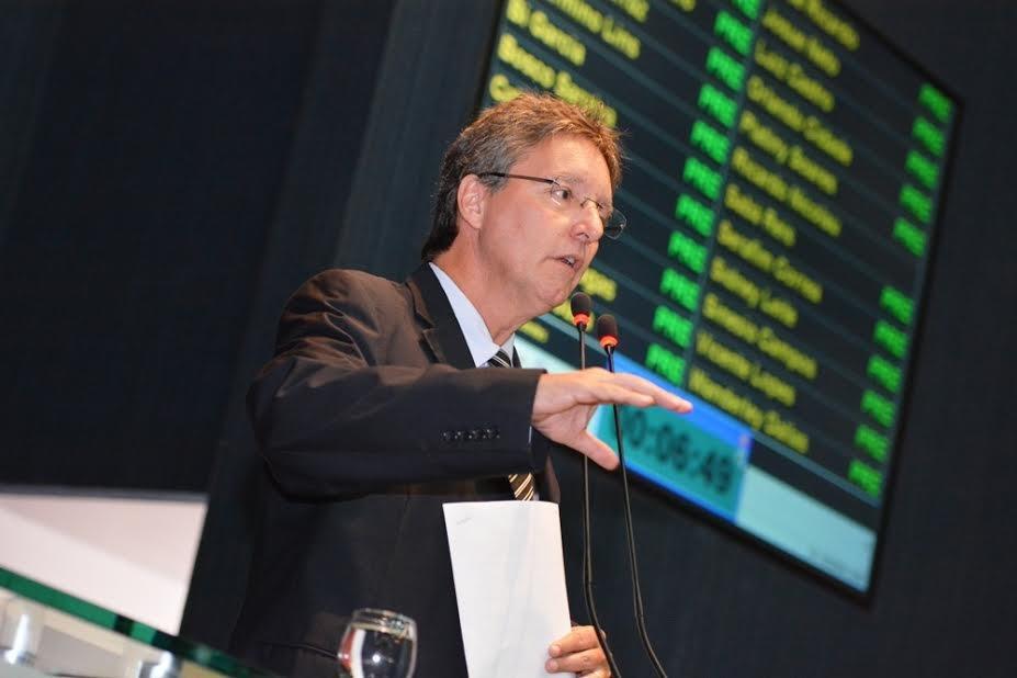 Luiz Castro critica redução de R$ 6 milhões do Idam, para 2017