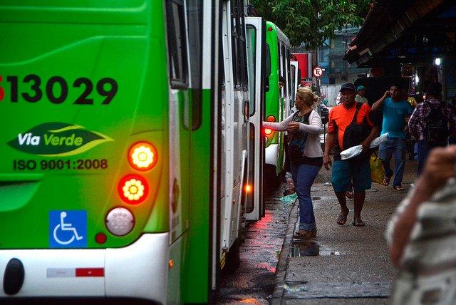 Prefeitura intervém e ônibus retornam às ruas nesta quarta-feira