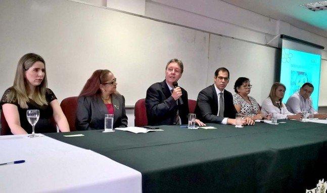 Acompanhamento dos casos de violência sexual será discutido no MPE