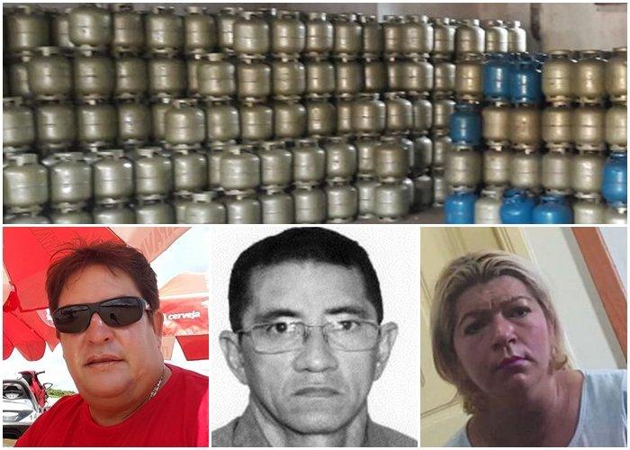 """Operação """"Bomba Relógio"""" empresários e comerciantes são detidos em Eirunepé"""