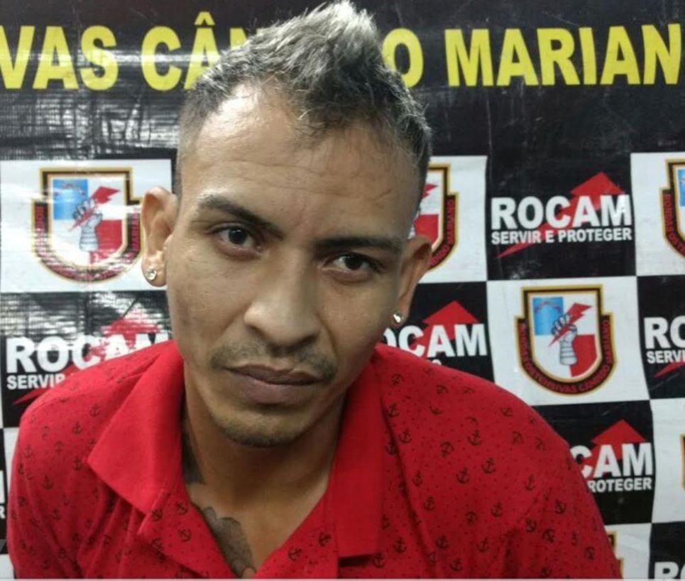 Operação Águia detém foragido do Compaj na zona leste de Manaus