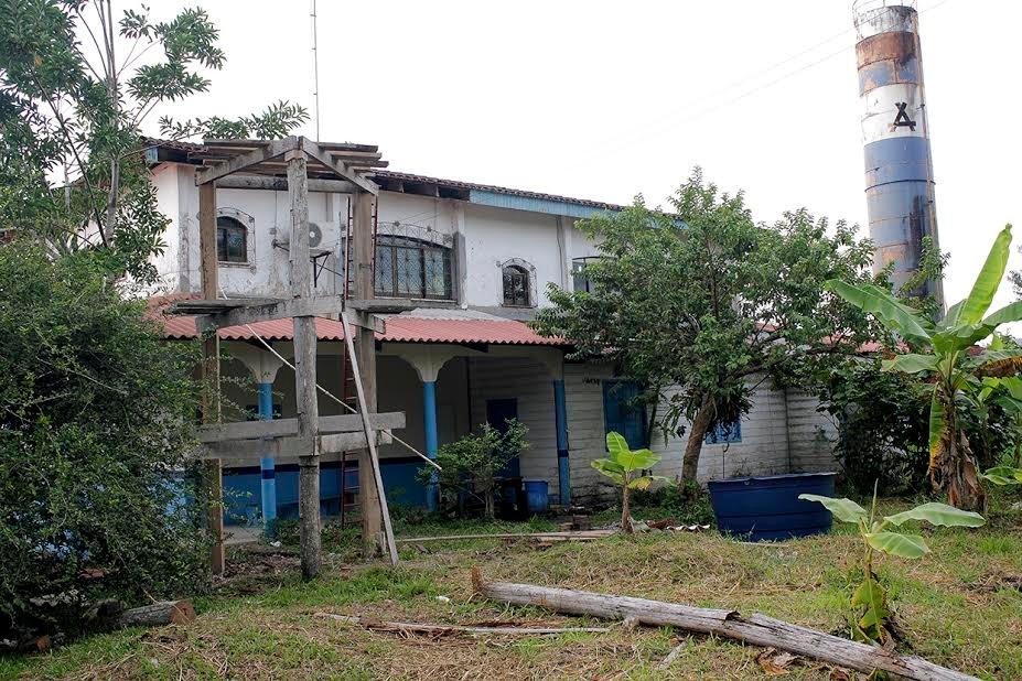Decreto interdita prédio da Prefeitura de Amaturá