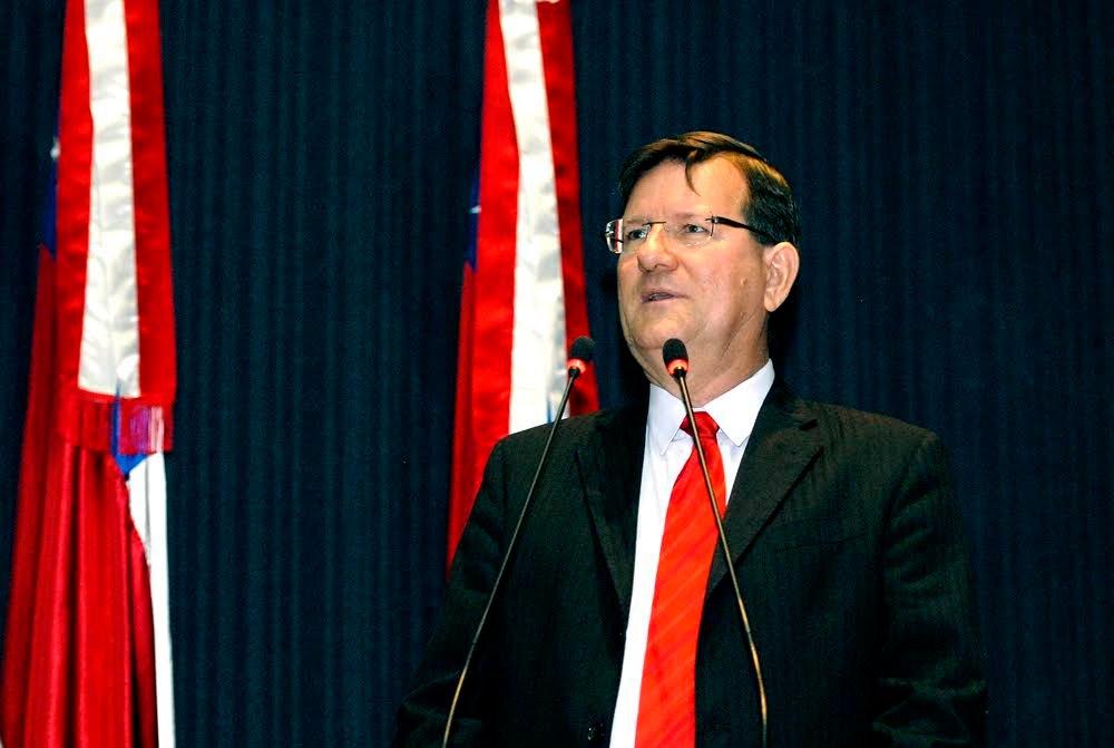 José Ricardo afirma que a Prefeitura não soluciona nem os problemas básicos