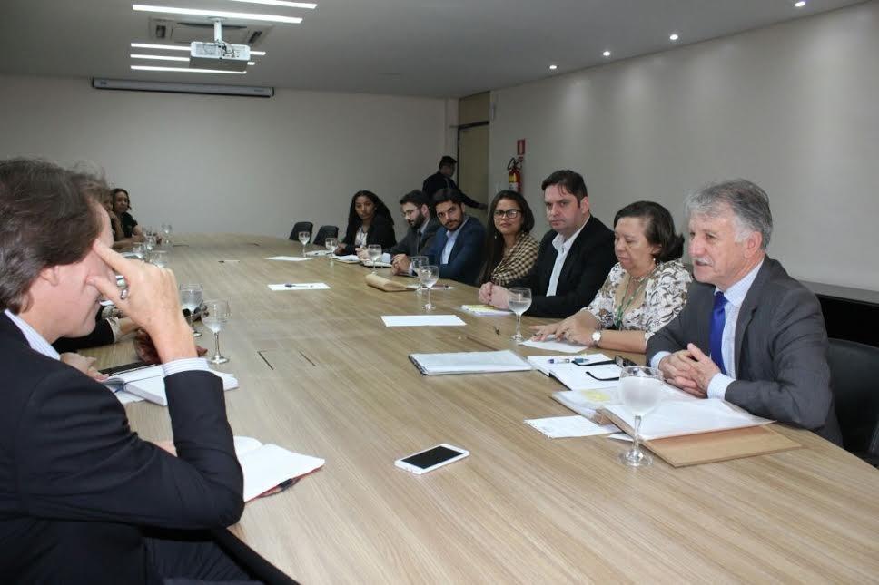 Ipaam vai receber mais de R$ 2 milhões de recurso federal da TCFA