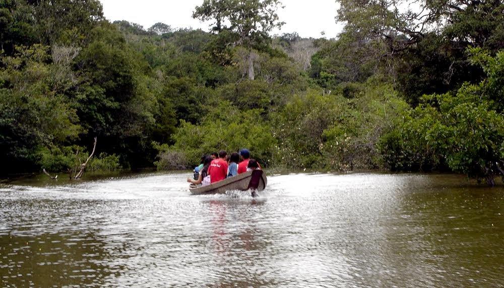 Caama vai atuar com o Conselho do Rio Tarumã-Açu