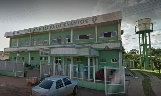 Reforma do Hospital do Careiro Castanho será entregue no segundo semestre, afirma Seinfra