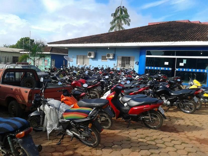 Operação 'Tolerância Zero' desencadeada no município de Lábrea