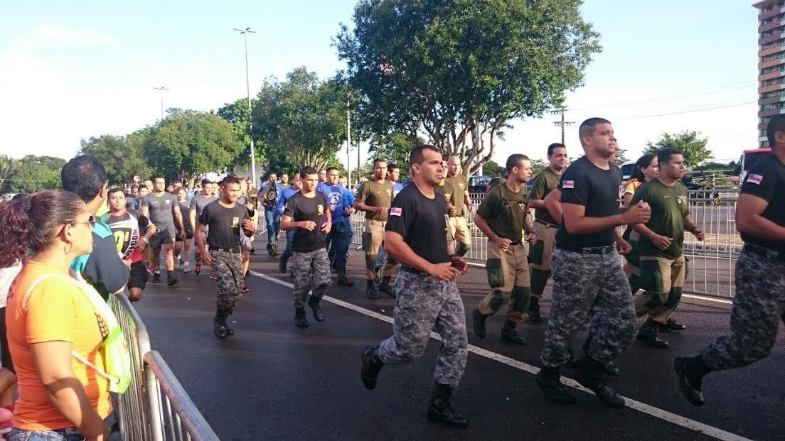 Polícia Militar reúne competidores neste domingo, 23, para a tradicional 'Corrida Tiradentes' e 'Corridinha Tiradentes', no sábado, 22