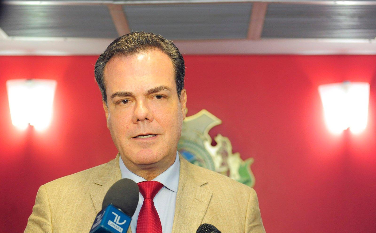 Henrique Oliveira poderá ser empossado governador do estado, através de recurso ao TSE