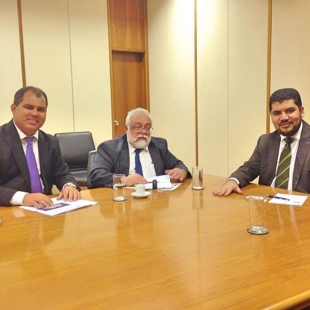 INTERIOR- Governo aprova implantação de escritórios e de unidade fluvial do Ipem