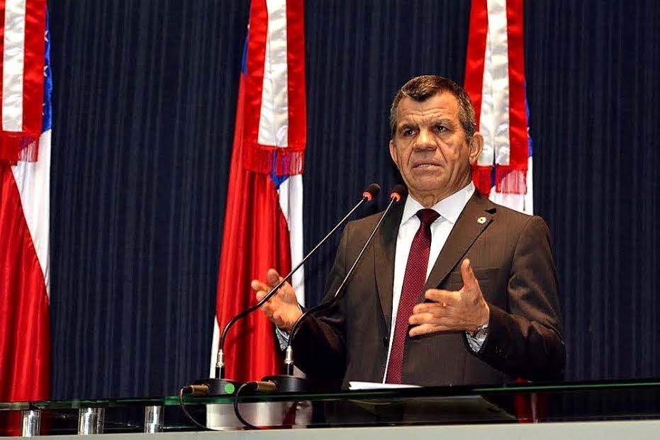 Indeferimento do MPE a denúncia contra a PMM é enfatizado por Bosco Saraiva