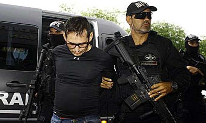 Julgamento de João Branco pela morte de delegado inicia nesta sexta-feira (30)